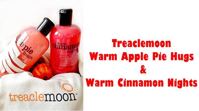 Warm Apple Pie Hugs & Warm Cinnamon Nights 10