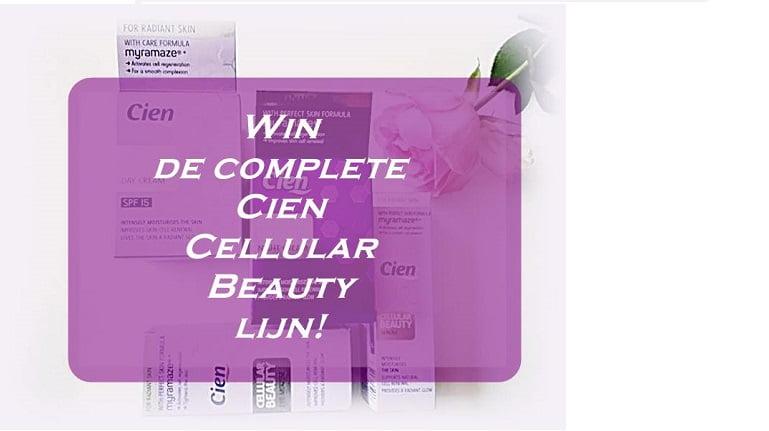 Cien Cellular Beauty 10