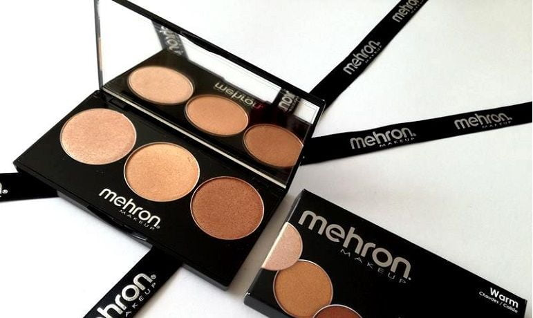 Review Mehron Highlight Pro 3 Shade Palette (Warm) en Winactie! 1 mehron Review Mehron Highlight Pro 3 Shade Palette (Warm) en Winactie!