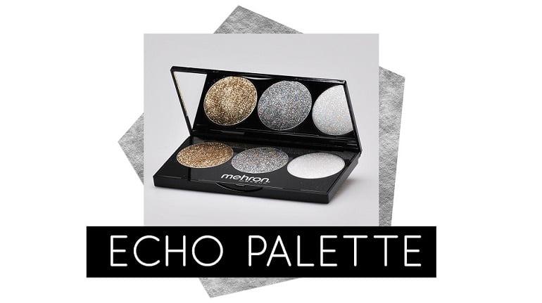 Drie nieuwe paletten van Mehron Makeup 7 mehron Drie nieuwe paletten van Mehron Makeup highlighter