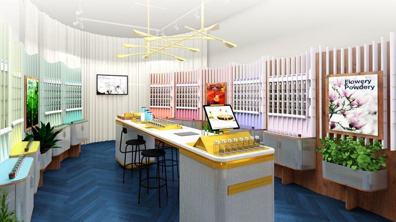 Otentic Perfumes opent een nieuwe winkel in stadshart Amstelveen 9 otentic Otentic Perfumes opent een nieuwe winkel in stadshart Amstelveen