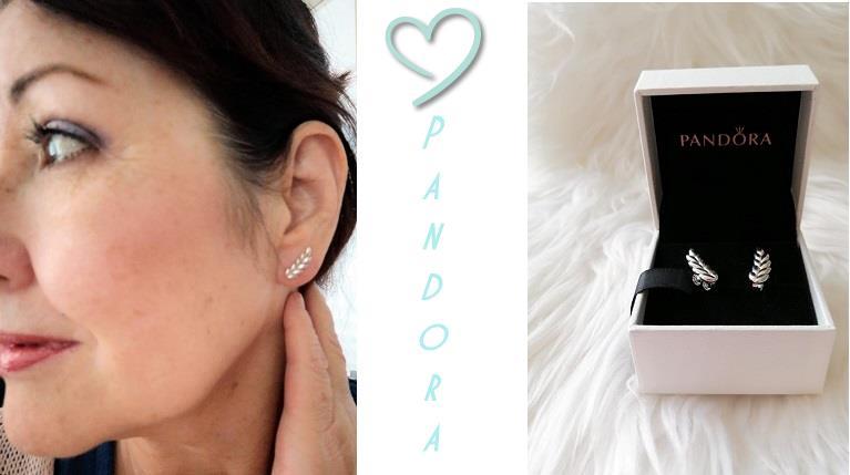 Mijn nieuwe oorbellen van Pandora! 27 pandora Mijn nieuwe oorbellen van Pandora! sieraden