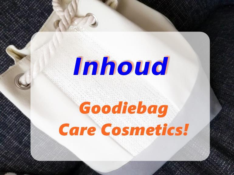 Mijn Summervibes Goodiebag (3 producten ga ik verloten!) 9 goodiebag Mijn Summervibes Goodiebag (3 producten ga ik verloten!) Artdeco