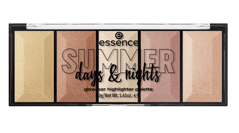 essence SUMMER days & nights 9 essence summer essence SUMMER days & nights