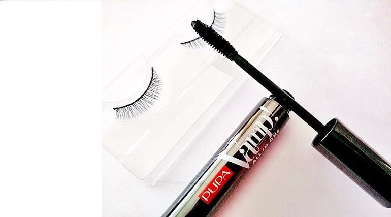 Review PUPA Vamp! All-in one mascara 47 pupa mascara Review PUPA Vamp! All-in one mascara Mascara