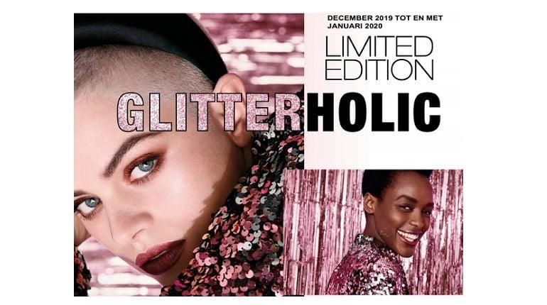 GLITTERHOLIC – voor een BIG BANG op het einde van het jaar! 1 glitter GLITTERHOLIC – voor een BIG BANG op het einde van het jaar!