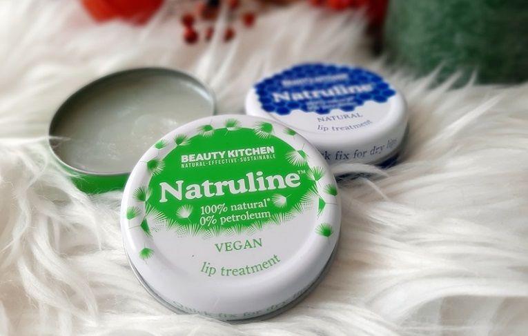 Nieuw van Beauty Kitchen: Natruline Lippenbalsem 32 natruline Nieuw van Beauty Kitchen: Natruline Lippenbalsem Huidverzorging