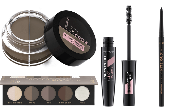 Catrice Lente/Zomer 2020- Strong Performance 35 catrice Catrice Lente/Zomer 2020- Strong Performance Mascara