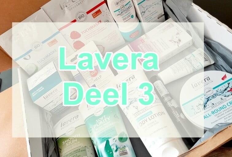 Review Lavera Huidverzorging- Deel 3 15 lavera night cream Review Lavera Huidverzorging- Deel 3 lavera