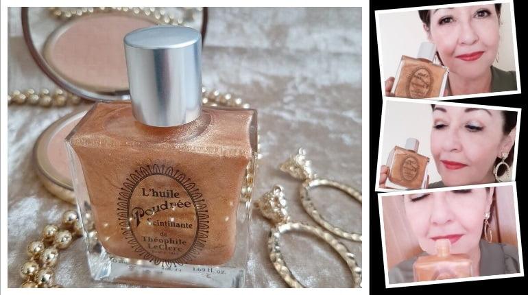 Review T. LeClerc L'Huile Poudrée Scintillante -The Shimmering Powder Oil 41 t. leclerc Review T. LeClerc L'Huile Poudrée Scintillante -The Shimmering Powder Oil Merken