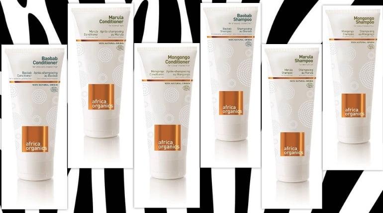 Africa Organics Hair Care 7 afrika organics Africa Organics Hair Care conditioner