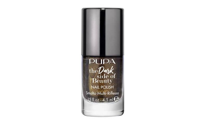 The Dark Side of Beauty 35 pupa The Dark Side of Beauty