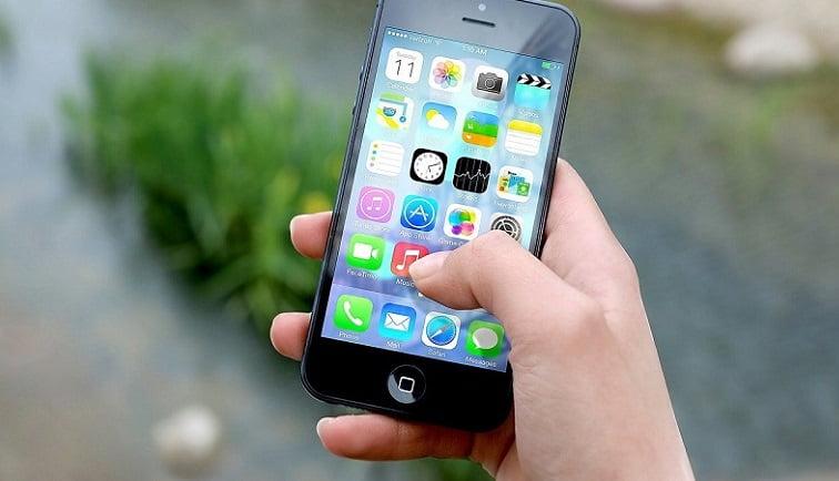 De 10 leukste en handigste Apps op mijn Smartphone! 9 apps De 10 leukste en handigste Apps op mijn Smartphone!