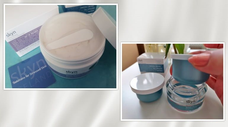 Review Nordic Renewal Pre & Probiotic Cream Starter Set en Arctic Repair Cream 25 skyn iceland Review Nordic Renewal Pre & Probiotic Cream Starter Set en Arctic Repair Cream Anti- aging