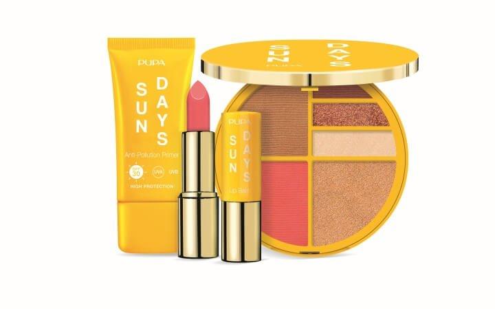 PUPA SUN DAYS- Summer Collection 2021 9 pupa sun days PUPA SUN DAYS- Summer Collection 2021 Make-up