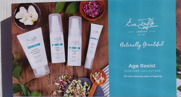 Eve Taylor Age Resist Skincare Collection Kit- Review! 9 eve taylor Eve Taylor Age Resist Skincare Collection Kit- Review! Anti- aging