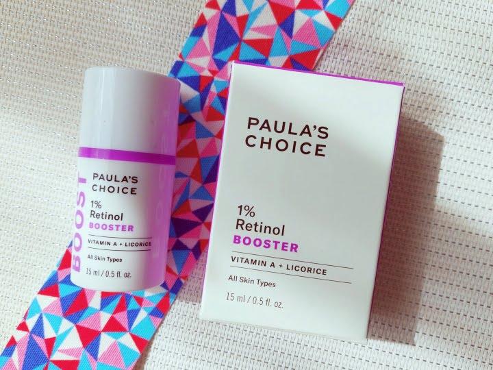 Paula's Choice Retinol 1% - Review 13 paula's choice Paula's Choice Retinol 1% - Review Anti- aging