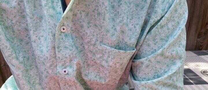 De overhemden mogen weer aan! 15 overhemd De overhemden mogen weer aan!
